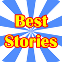 American Humorous Short Story mobile app icon