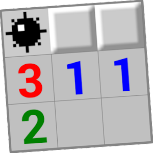 Minesweeper for Android - Free Mines Landmine Game For PC (Windows & MAC)