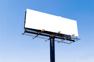 Screenshot of Billboard Fun Frames