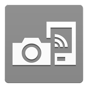Samsung Camera Manager Inst. Icon