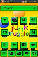 Screenshot of Green Junk ADW