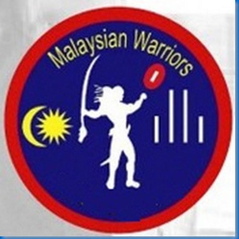 Día del Guerrero Malayo