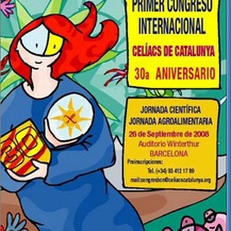 Congreso Celíacos