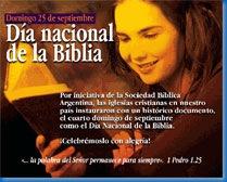 dia biblia
