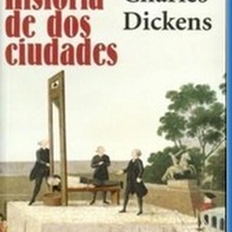 Dickens y las políticas de nuevo personal