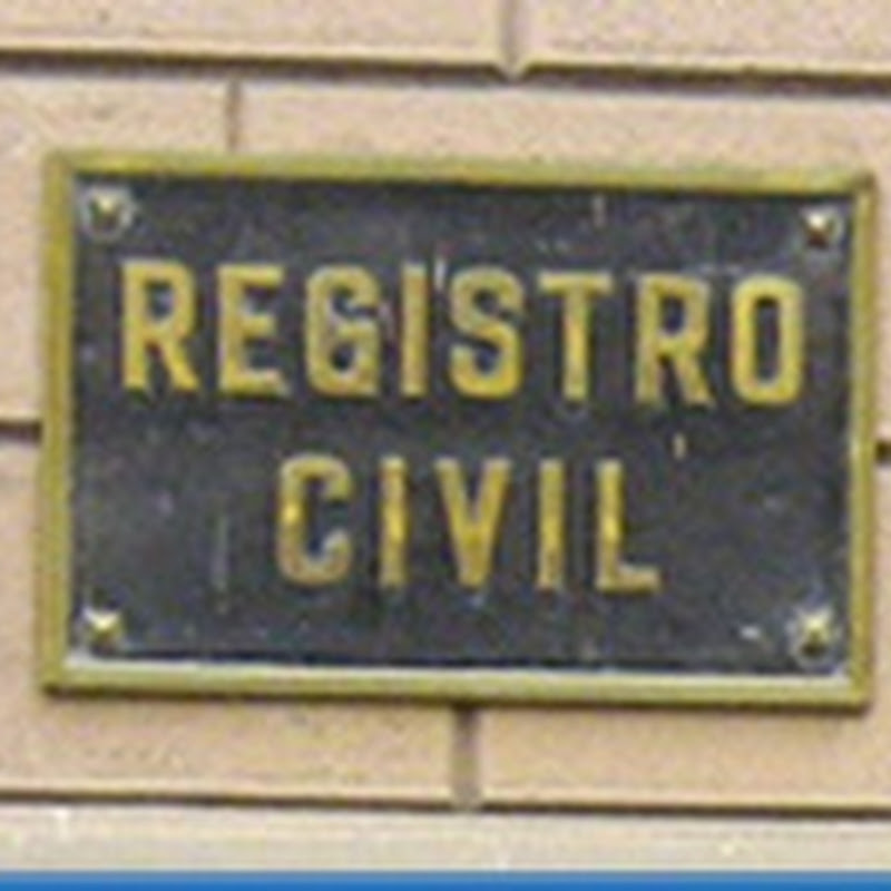 Día del Registro Civil Ecuatoriano
