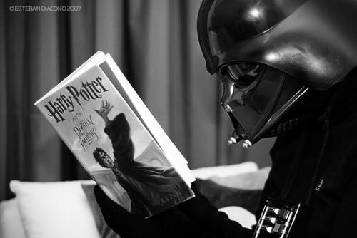 Star Wars Friki
