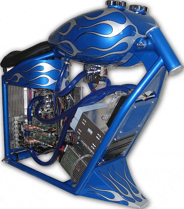 Motor PC