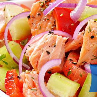 Boneless Skinless Salmon Recipes