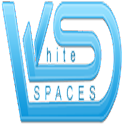 White Spaces Super WiFi icon