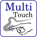 Multitouch Luxembourg icon