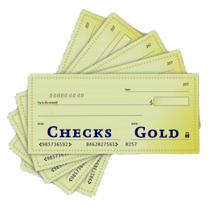 Checks Gold For PC / Windows 7/8/10 / Mac – Free Download