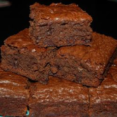 Easy Banana Brownies