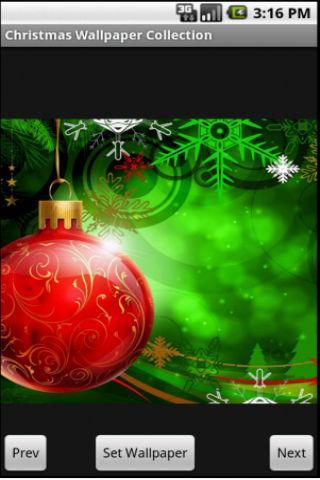 Christmas Wallpaper Collection