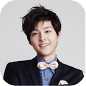 Song JoongKi Live Wallpaper