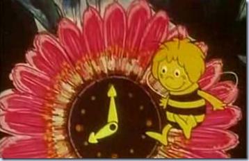 santa nostalgia - abelha maia 3