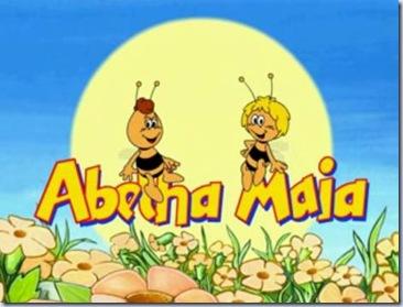 santa nostalgia - abelha maia 6
