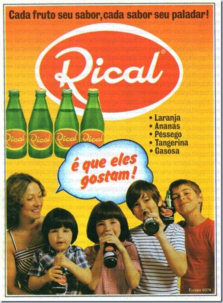 rical_publicidade antiga_santa nostalgia