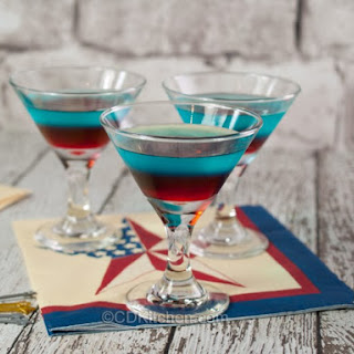 Vodka Triple Sec Blue Curacao Drink Recipes