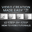 Video Creation Made Easy icon