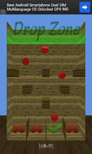 Ball Dropper 3D - screenshot