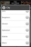 Screenshot of Auto-Taxi Route & Fare Finder