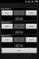 Screenshot of Speedy Pro