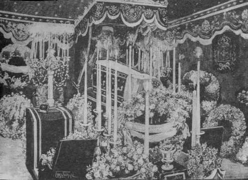 Funerales de la Realeza - Página 2 Hotel%20Bedford%20preparado%20com%20o%20esquife%20de%20Pedro%20II%20-%2012.12.1891