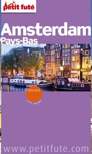 Amsterdam - Petit Futé