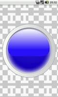 Screenshot of Quiz Button