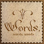 Words, words, words! APK Image