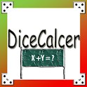 The Dice Calcer icon