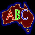 MyAussieABC icon