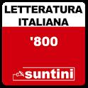 Letteratura Italiana del '800 icon