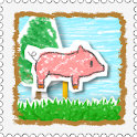 Piggy's Adventure icon
