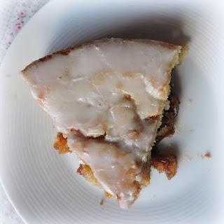 Cinnamon Bun Cake Recipes