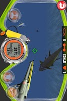 Screenshot of Spearfishing Lite