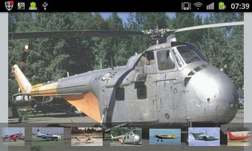 Mobile Aircraft Encyclopedia