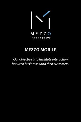 【免費生活App】Mezzo Mobile-APP點子