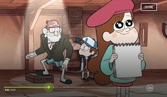 Screenshot of WATCH Disney XD