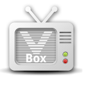 VBox LiveTV icon