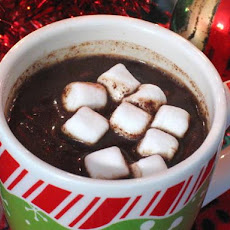 Nigella Lawson Alcoholic Hot Chocolate