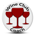 Wine Club Coach icon