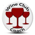 Wine Club Coach icon