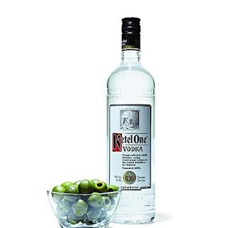 Dirty Martini Vodka No Vermouth Recipes
