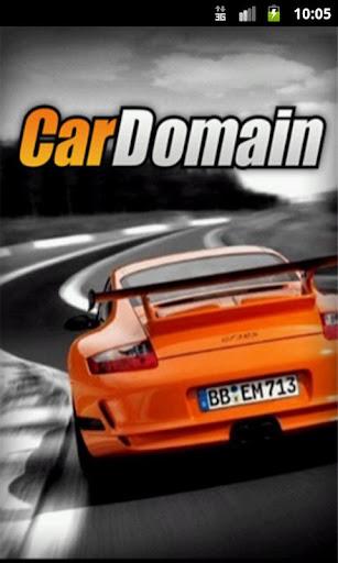 CarDomain