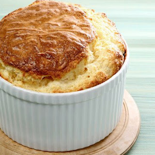 Low Fat Egg Cheese Souffle Recipes