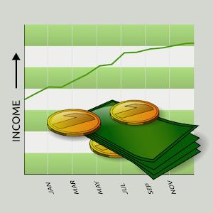 Income Tracker For PC / Windows 7/8/10 / Mac – Free Download