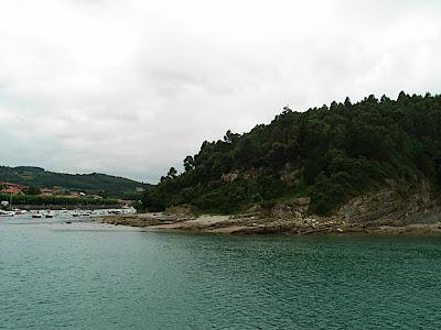 bahía plentzia bay プレンツィア湾