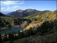 Deso Lake2 9 27 08
